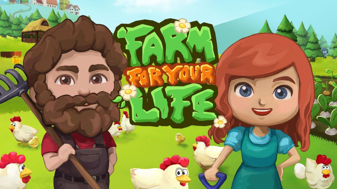 你的农场生活(Farm for your Life)插图5