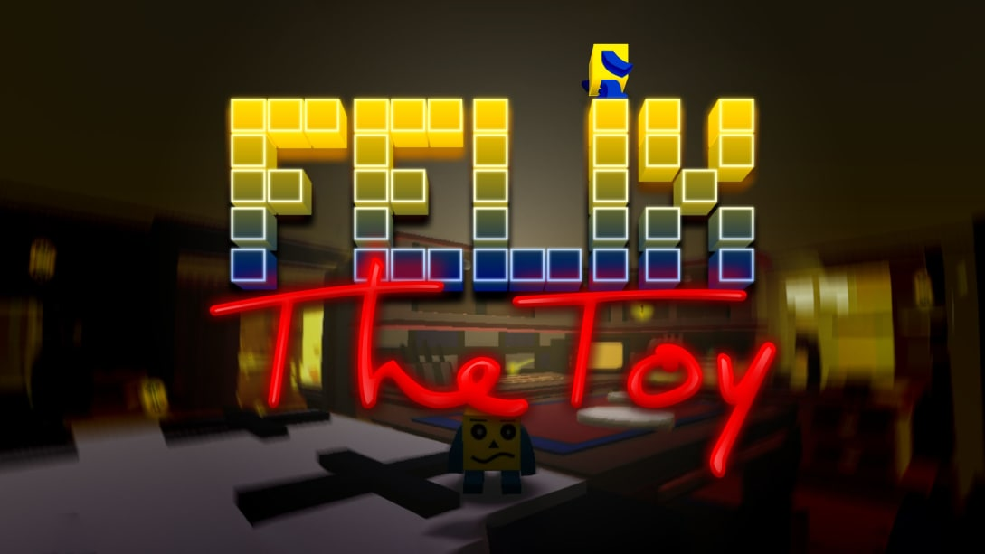 玩具菲利克斯(Felix the Toy)插图5