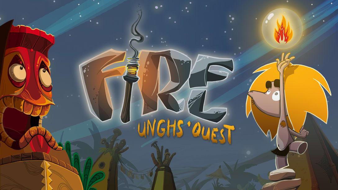 石器时代需找火种(Fire: Ungh's Quest)插图6
