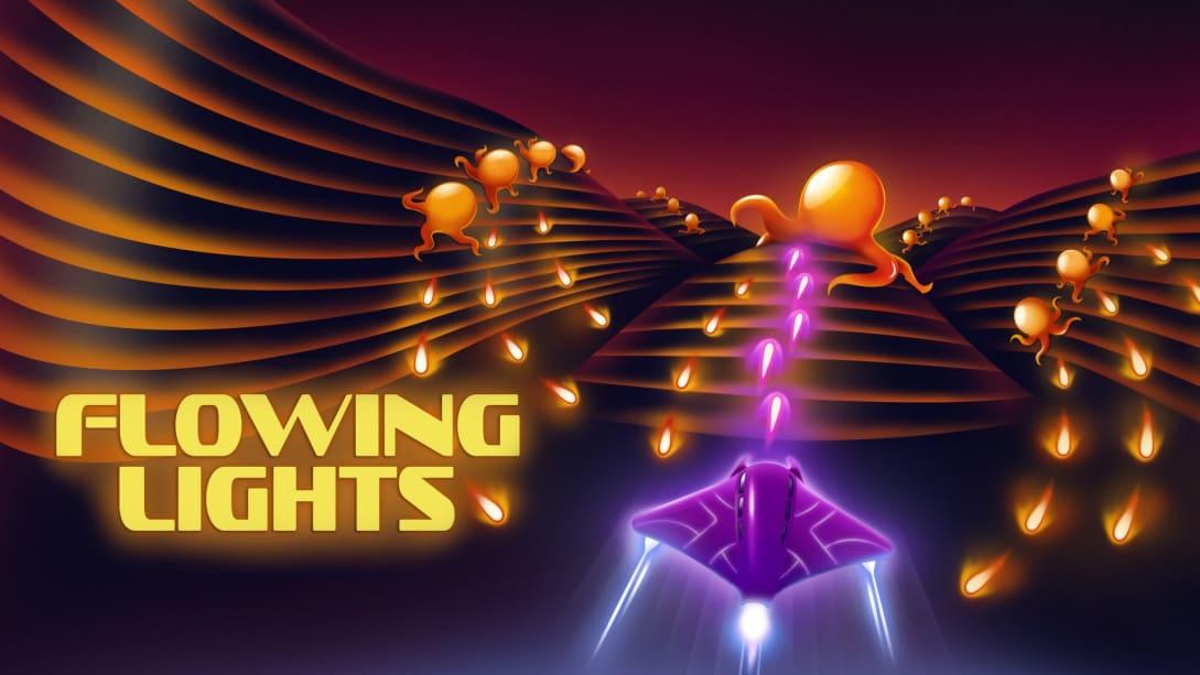 流光(Flowing Lights)插图5
