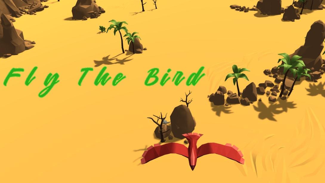 飞鸟(Fly The Bird)插图3