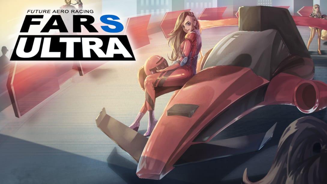 未来航空赛车 终极 S(Future Aero Racing S Ultra)插图5