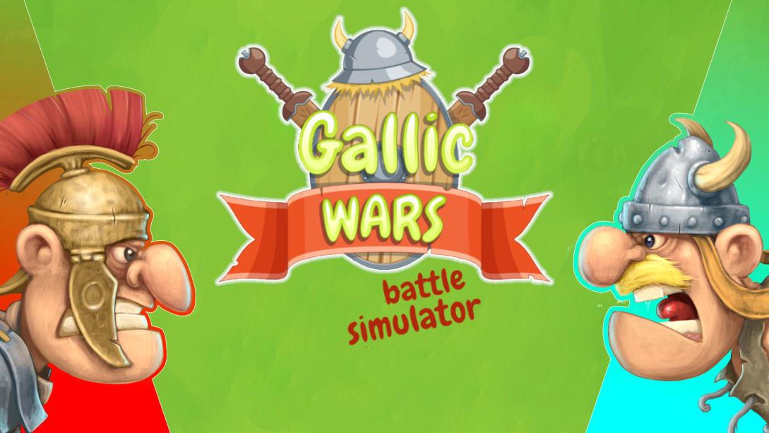 攻城器械建筑师(Gallic Wars: Battle Simulator)插图5