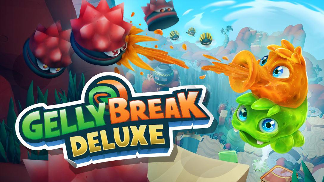 拯救盖利(Gelly Break)插图4