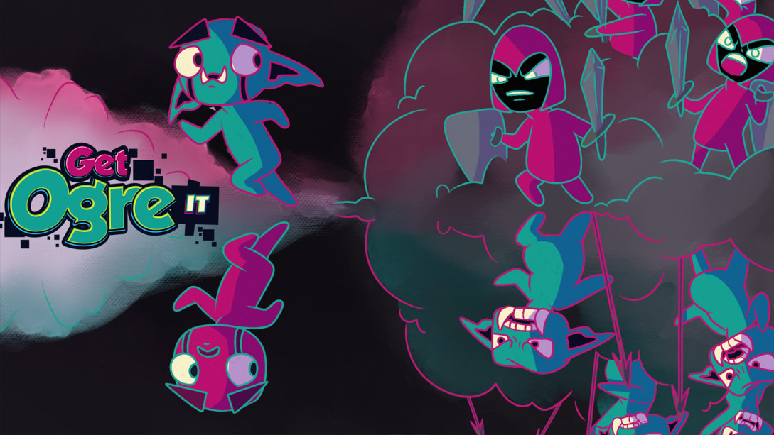 Get Ogre It插图4