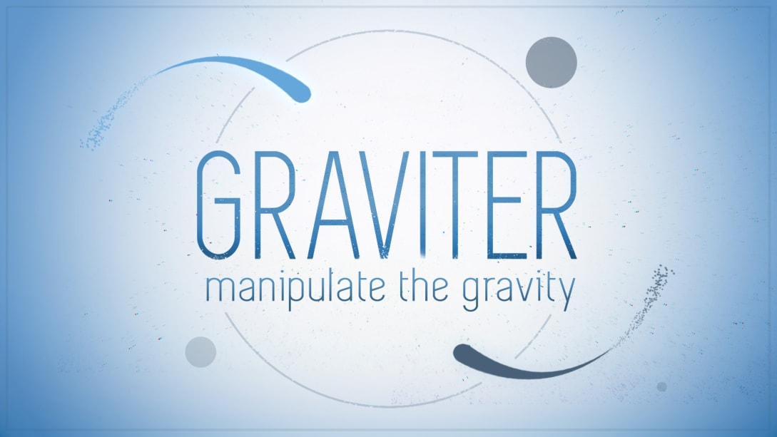 Graviter latest game from No Gravity Games