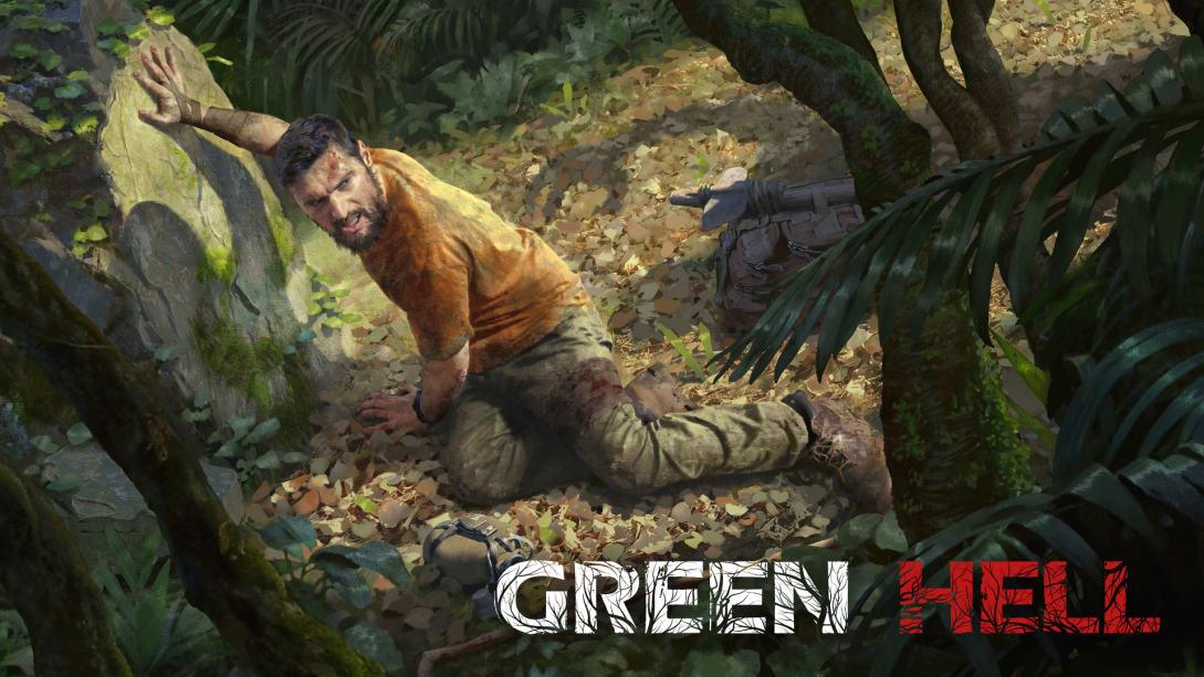 丛林地狱(Green Hell)插图5