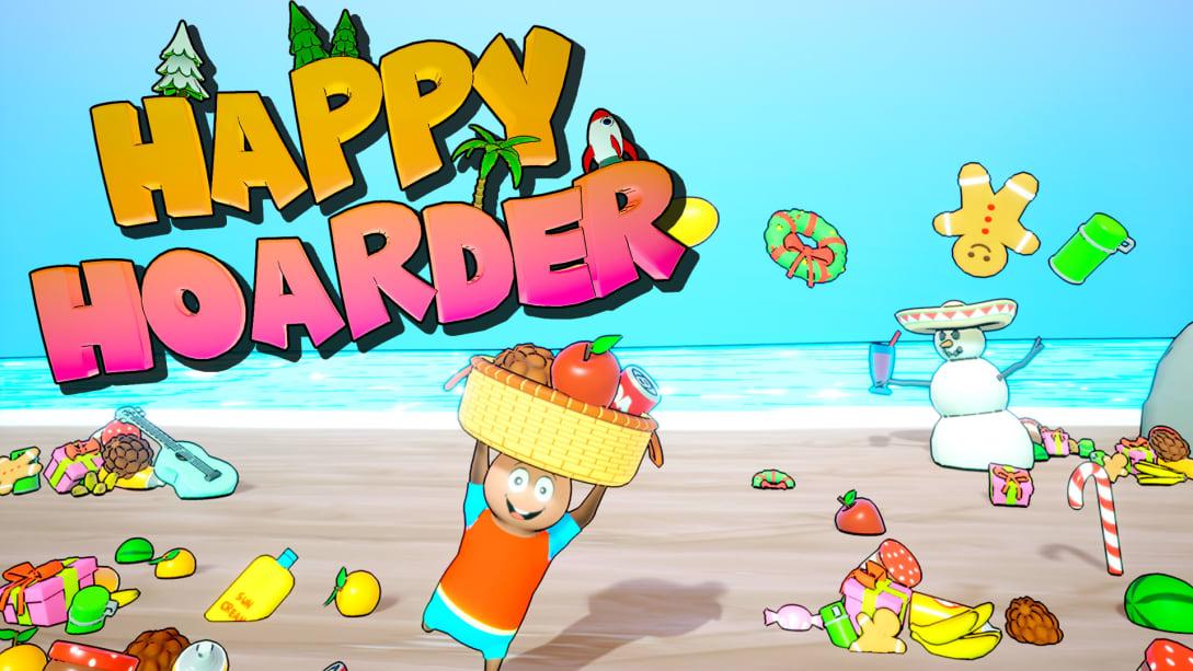欢乐囤货人(Happy Hoarder)插图5