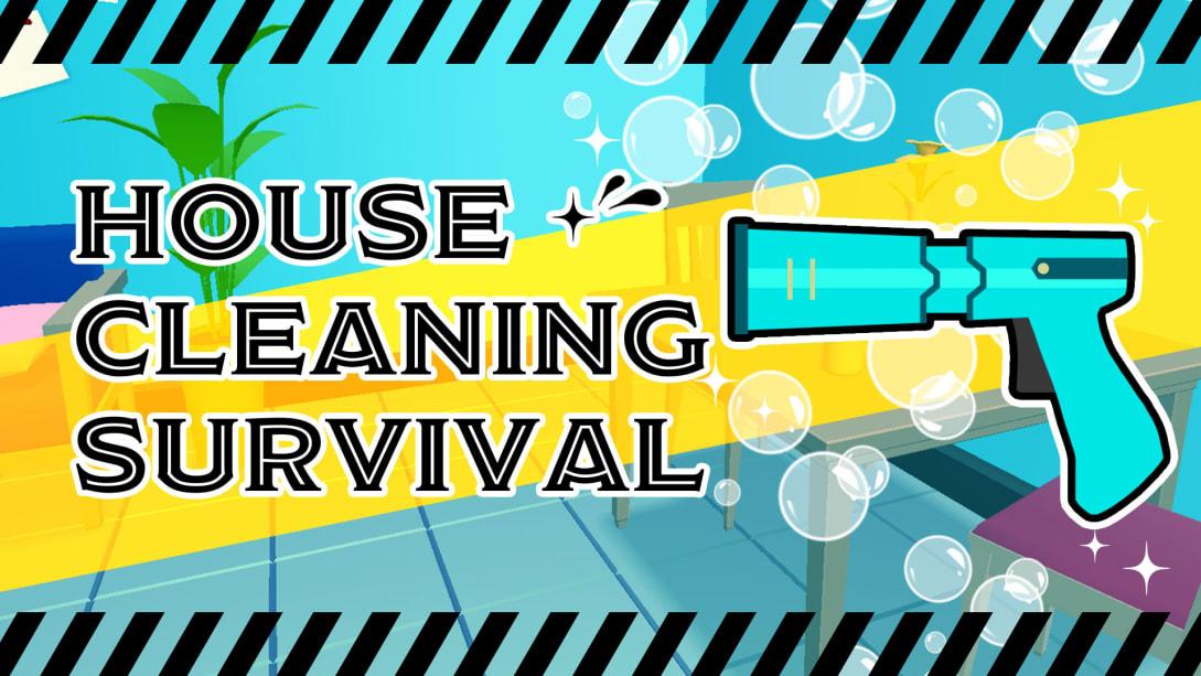 房屋清洁的生存之道(House Cleaning Survival)插图5