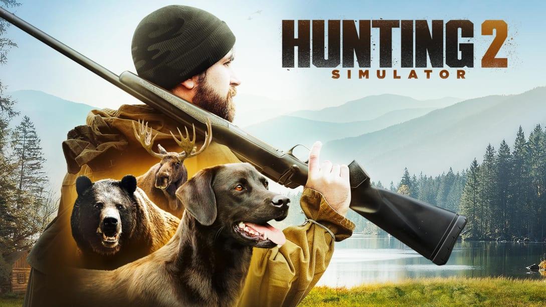 模拟狩猎2(Hunting Simulator 2)插图5