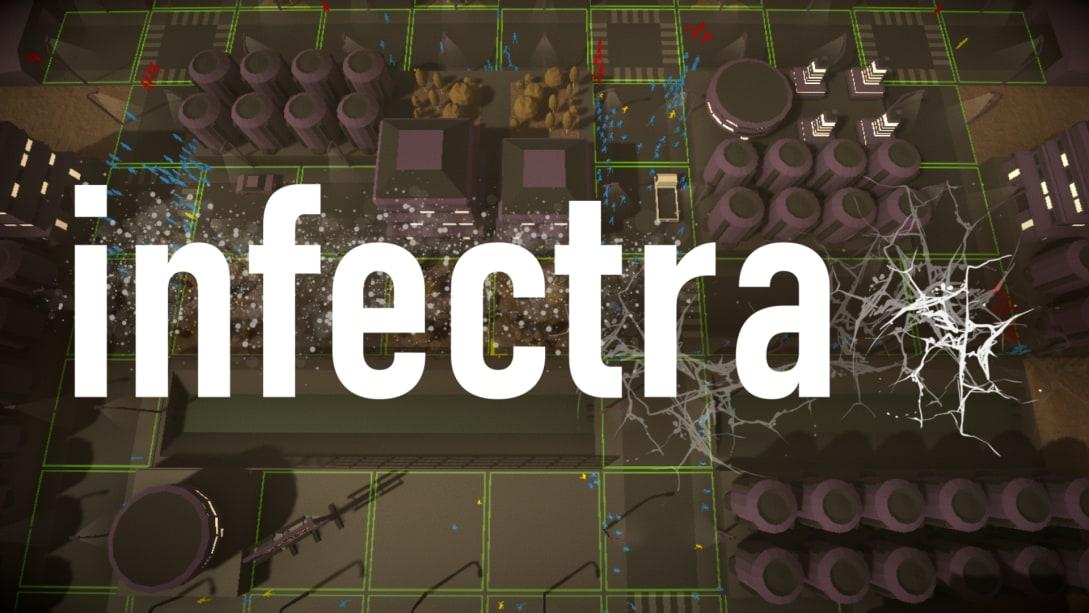 感染(Infectra)插图4