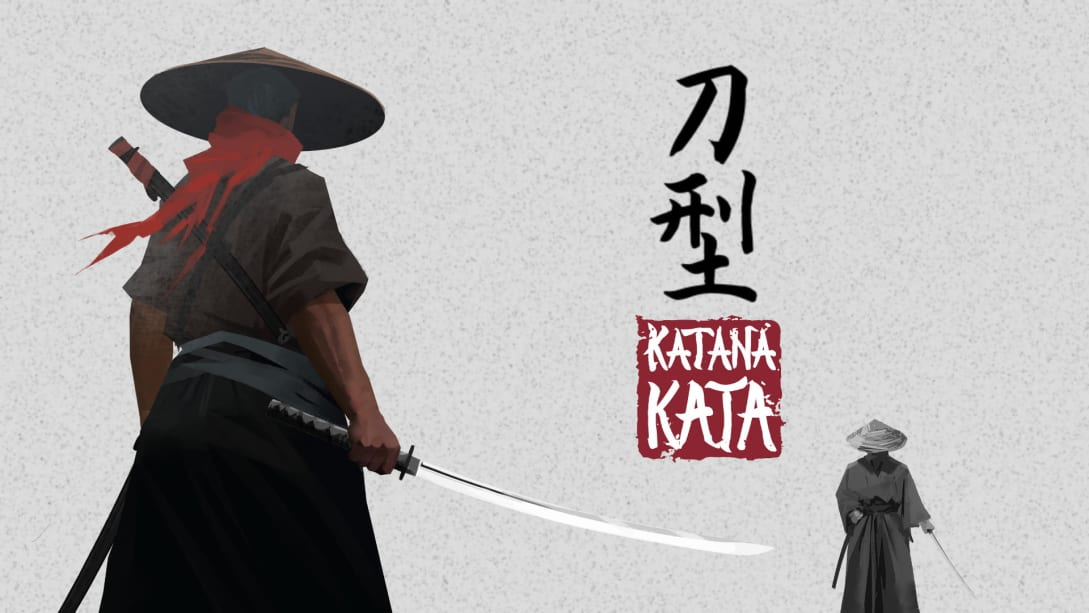刀型(Katana Kata)插图5
