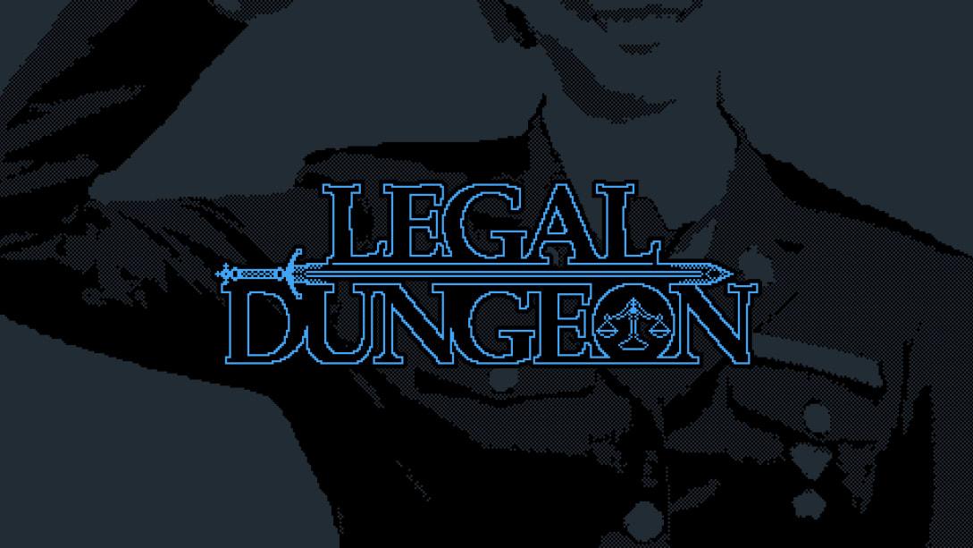 律法之地(Legal Dungeon)插图5