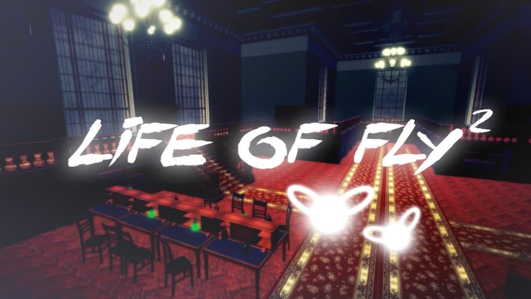 苍蝇的生活2(Life of Fly 2)插图4