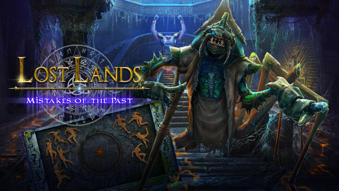 失落领地6:往日遗恨(Lost Lands: Mistakes of the Past)插图5