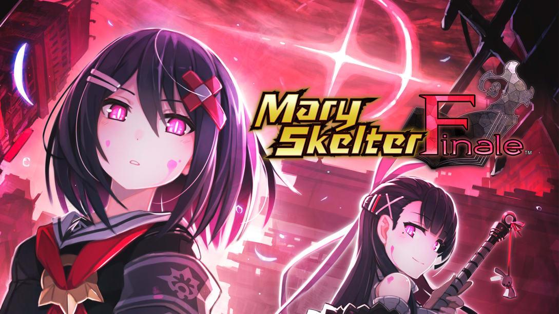 神狱塔:断罪玛丽Finale(Mary Skelter Finale)插图6