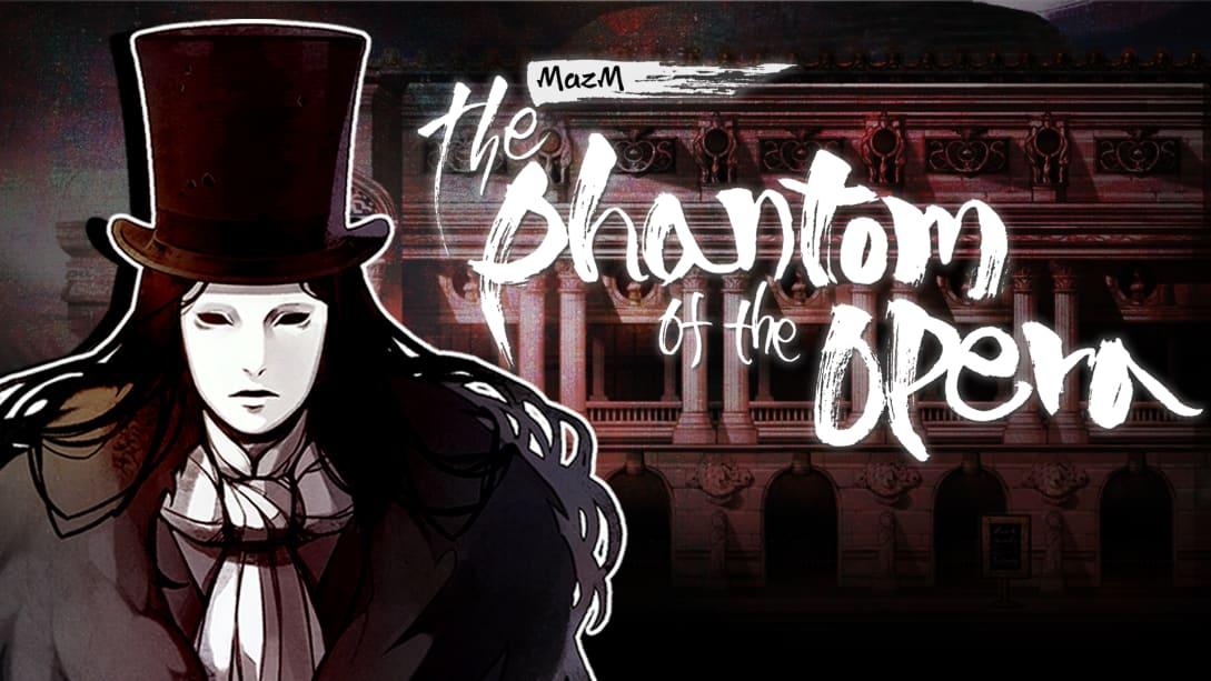 迈哲木:歌剧魅影(MazM: The Phantom of the Opera)插图5