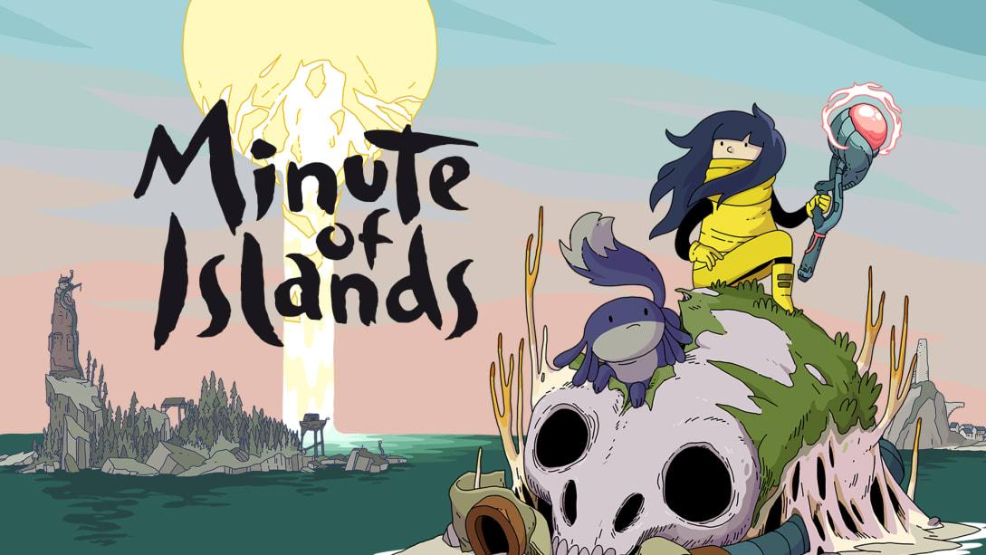 岛屿时光(Minute of Islands)插图6