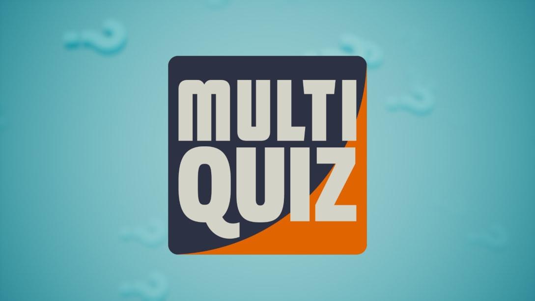 Multi Quiz插图4