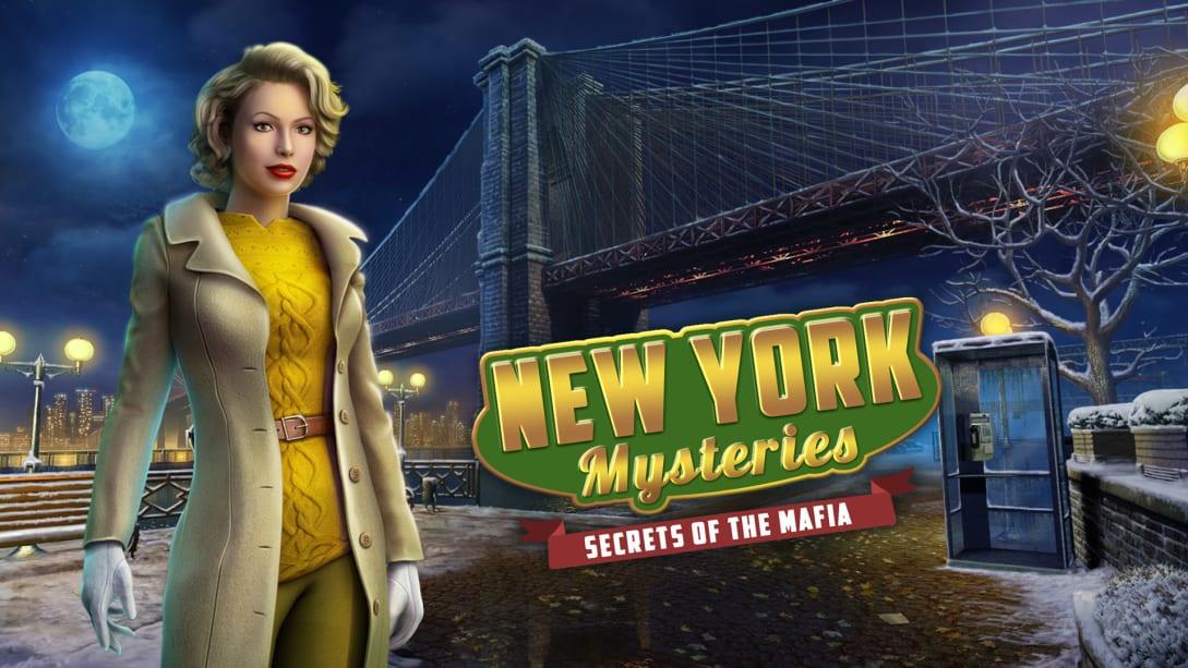 纽约迷云:黑手党内幕(New York Mysteries: Secrets of the Mafia)插图5