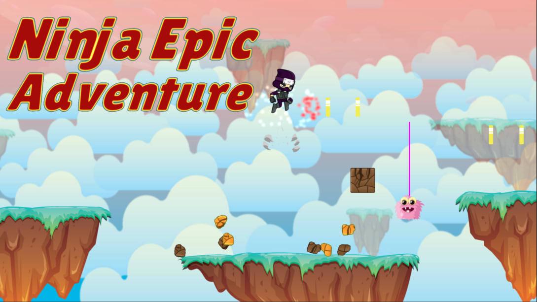 忍者传奇冒险(Ninja Epic Adventure)插图4