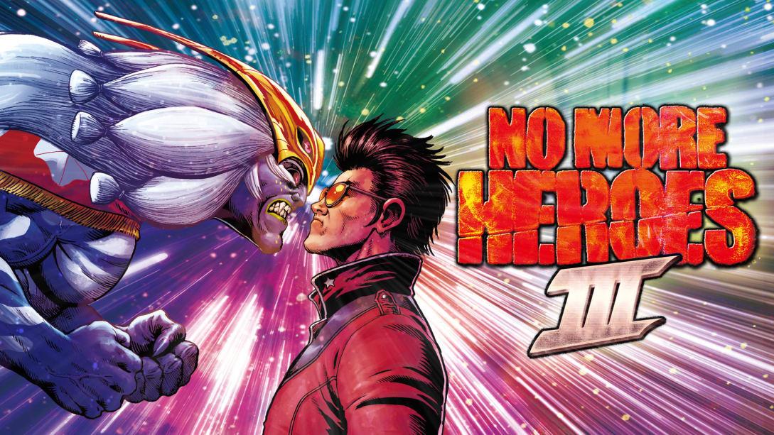 英雄不再3(No More Heroes 3)插图4