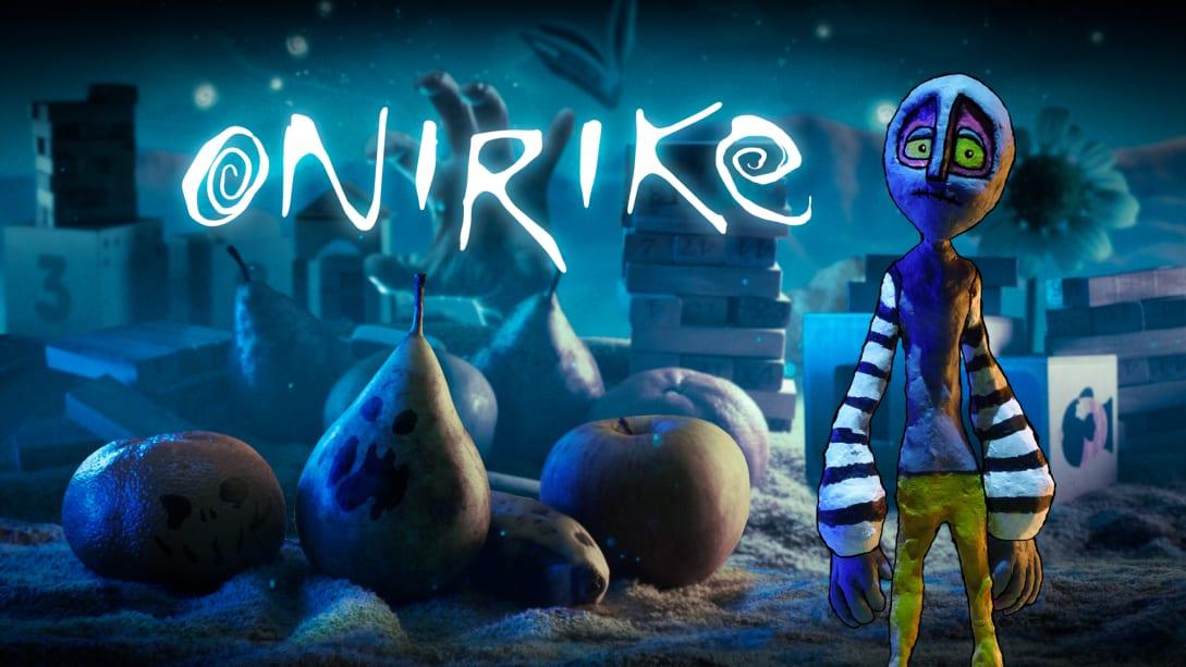 Onirike插图5