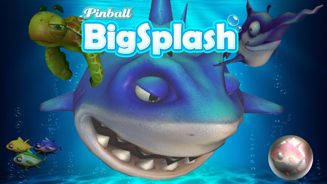弹球大飞溅(Pinball Big Splash)插图5