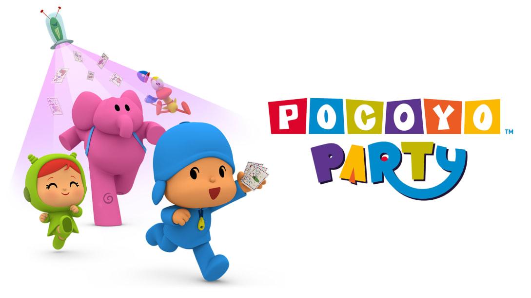 小小的我派对(Pocoyo Party)插图5