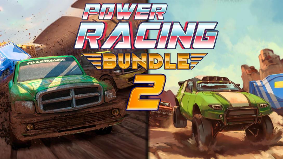动力赛车合集2(Power Racing Bundle 2)插图6