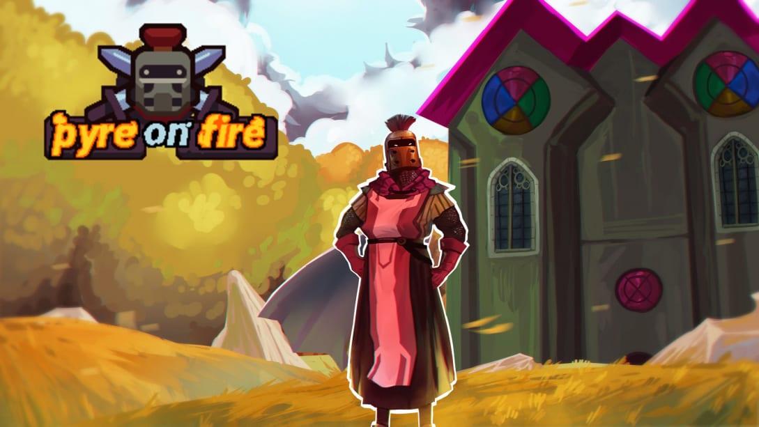 燃烧的火堆:十页(Pyre on Fire: Ten Pages)插图6