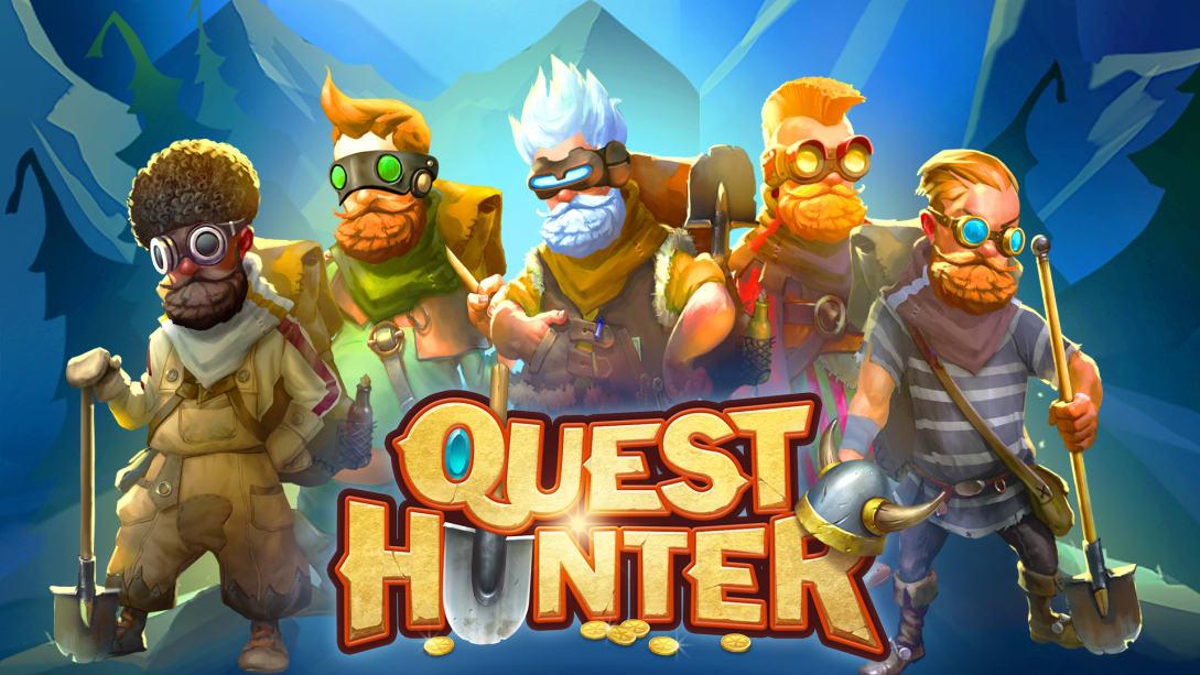 使命猎人(Quest Hunter)插图5