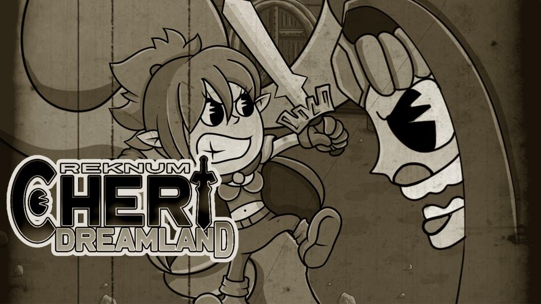 奇瑞梦幻郡(Reknum Cheri Dreamland)插图5