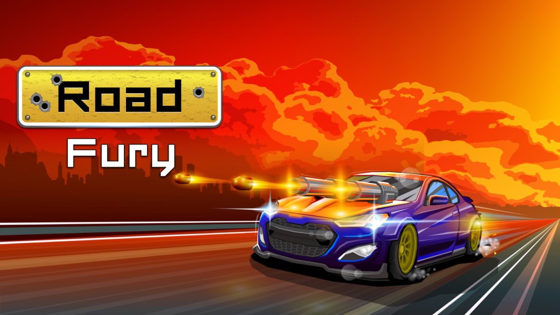 愤怒之路(Road Fury)插图5