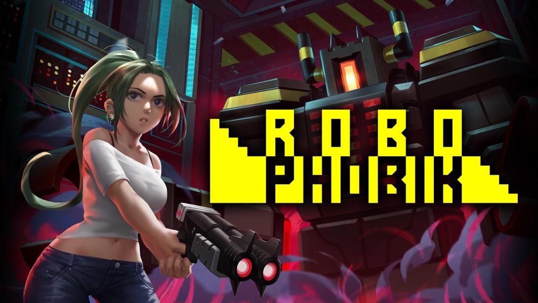 机器人恐惧症(RoboPhobik)插图5