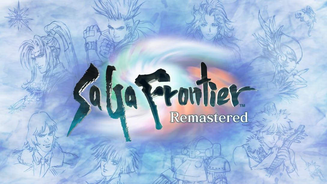 浪漫沙加开拓者:重制版(SaGa Frontier Remastered)插图5