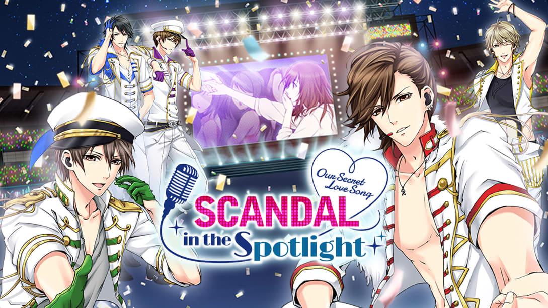 聚光灯下的丑闻(Scandal In The Spotlight)插图6