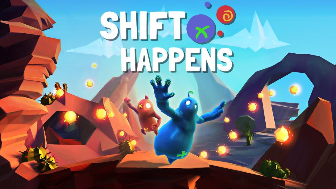 [补链]移形换位(Shift Happens)插图5
