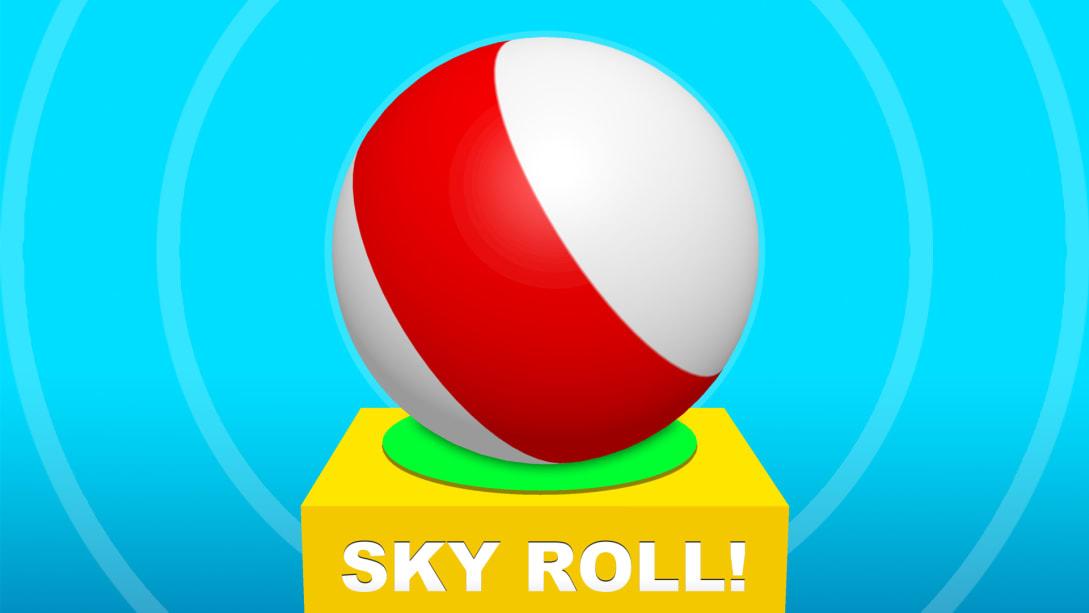 天翻地覆!!(Sky Roll!)插图5