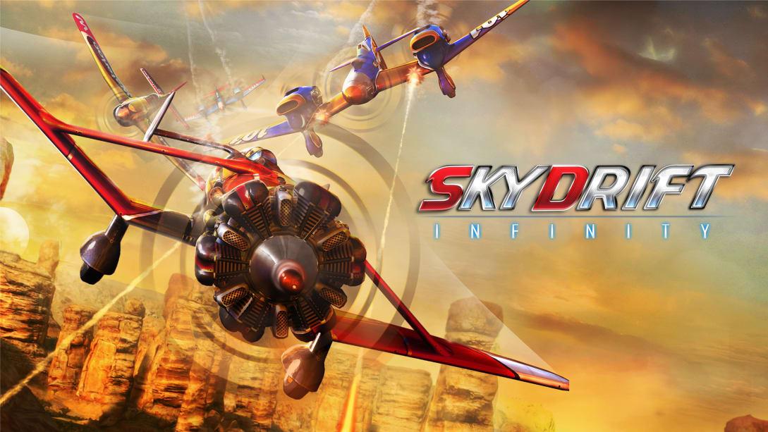 飞天无限(SkyDrift Infinity)插图5