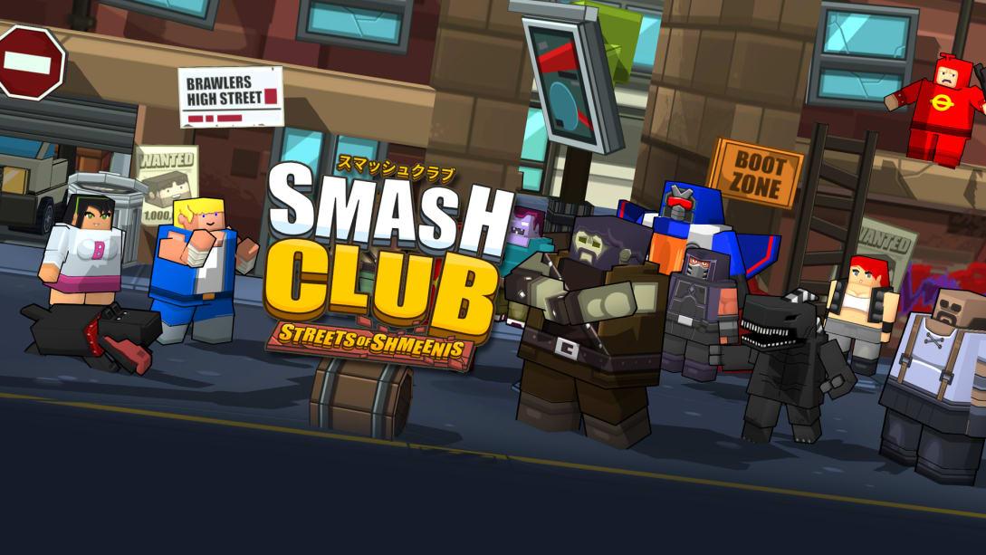 Smash Club插图6