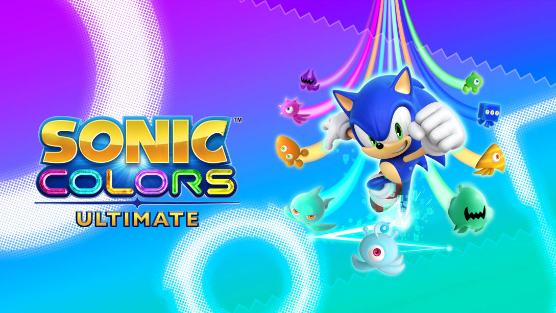 Sonic Colors: Ultimate for Nintendo Switch - Nintendo Game Details