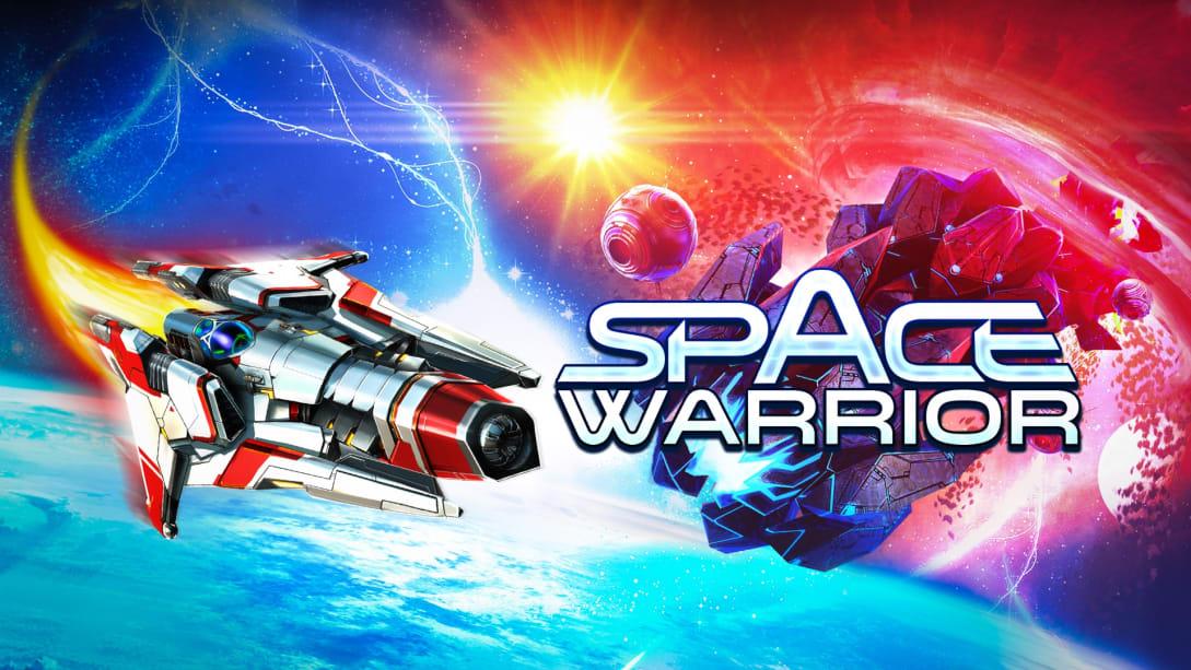 太空战士(space warrior)插图6