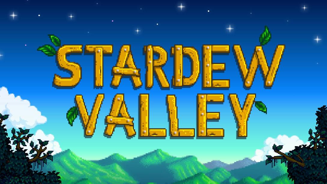 Stardew Valley for Nintendo Switch - Nintendo Game Details