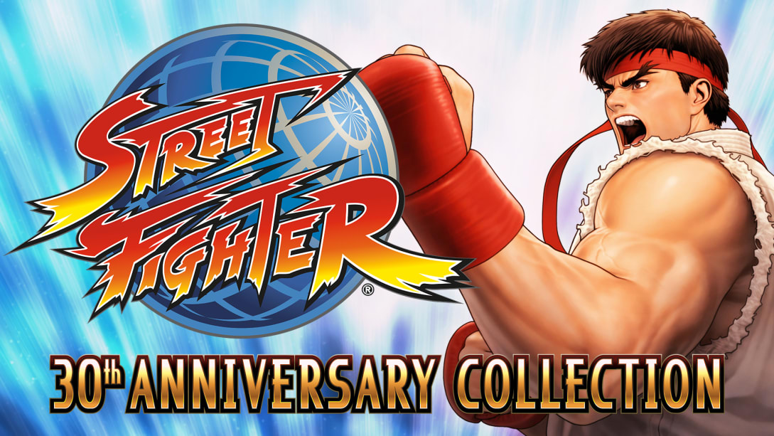 [补链]街头霸王30周年合集(Street Fighter 30th Anniversary Collection)插图5