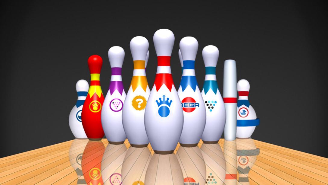 Strike! Ten Pin Bowling插图4
