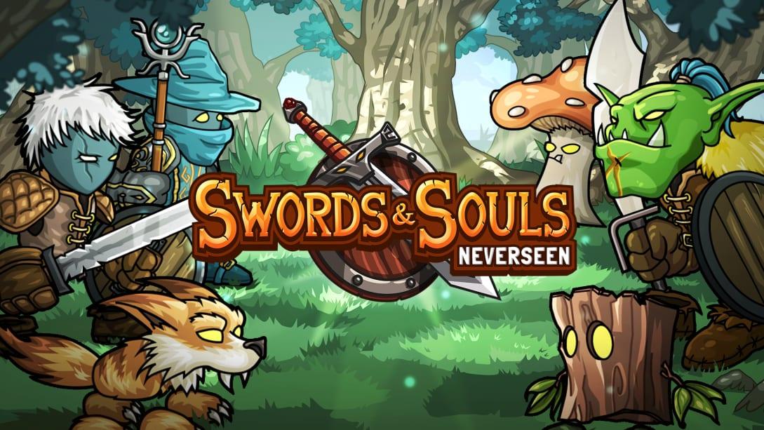 刀剑与灵魂(Swords & Souls)插图5