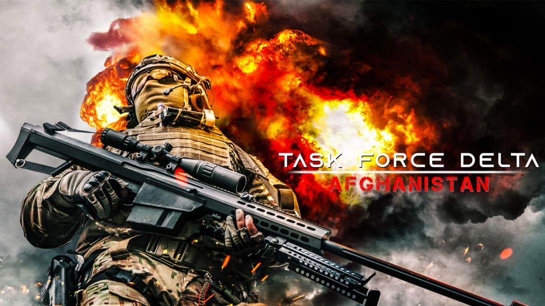 三角洲特遣部队:阿富汗(Task Force Delta Afghanistan)插图5
