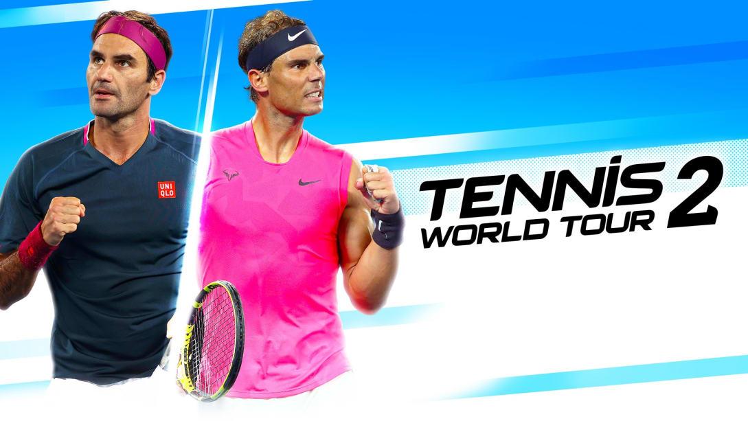网球世界巡回赛2(Tennis World Tour 2)插图4