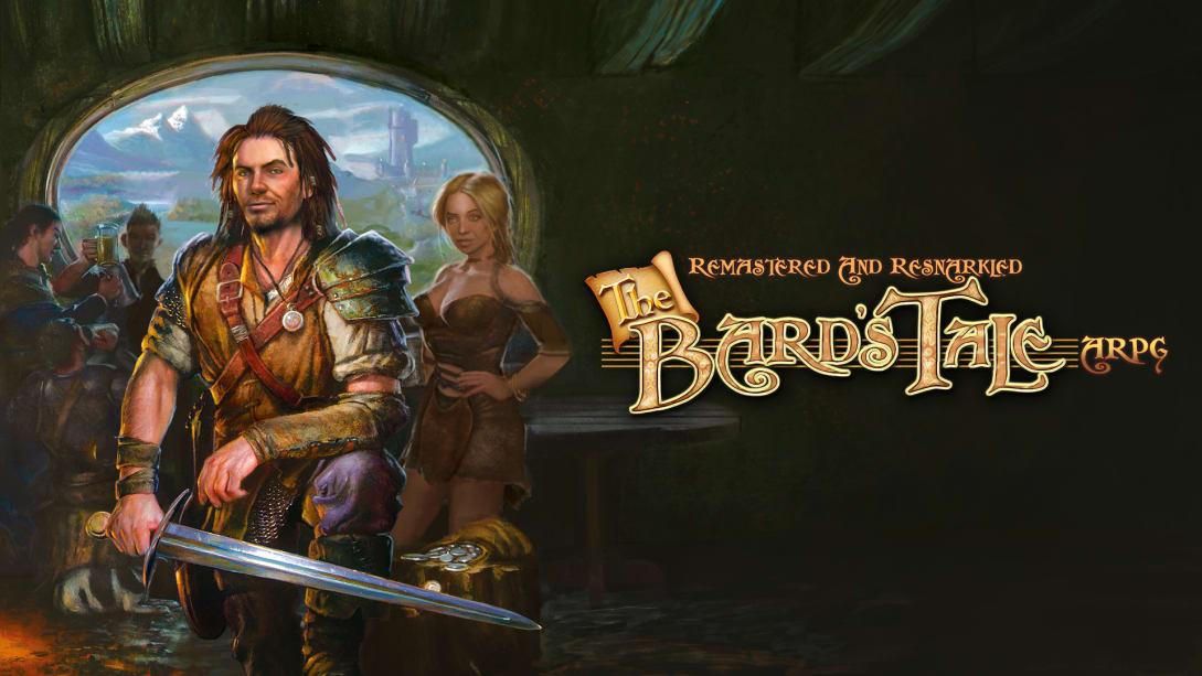 [补链]新冰城传奇ARPG:重制版(The Bard's Tale ARPG: Remastered and Resnarkled)插图5